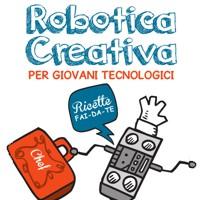 Quarto laboratorio di Robotica creativa all'associazione IoCentro