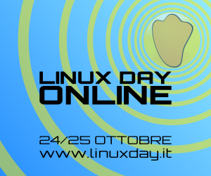 Linux Day Online